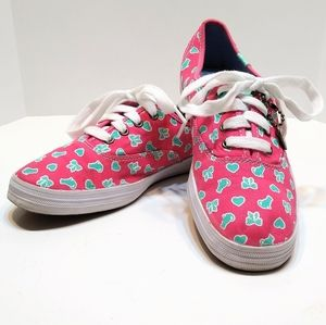 Keds 💗s Taylor Swift sneakers, size 6